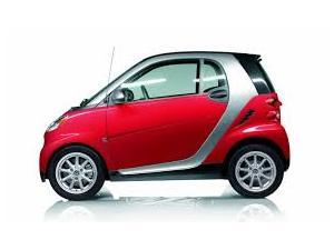 Noleggio auto a Sorrento